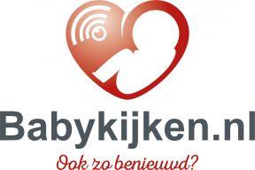 logo baby kijken